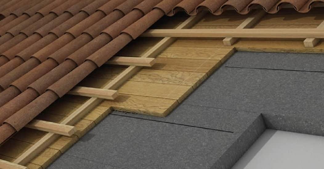 Superbonus 110% : da ENEA una precisazione su isolamento del tetto