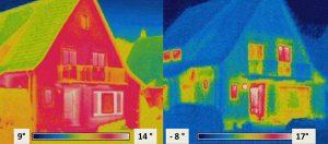 I vantaggi dell'isolamento termico
