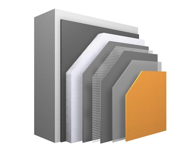 Cappotto termico esterno: la soluzione ideale per isolare la casa