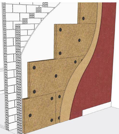 Cappotto termico interno: gli 8 punti da considerare per farlo bene