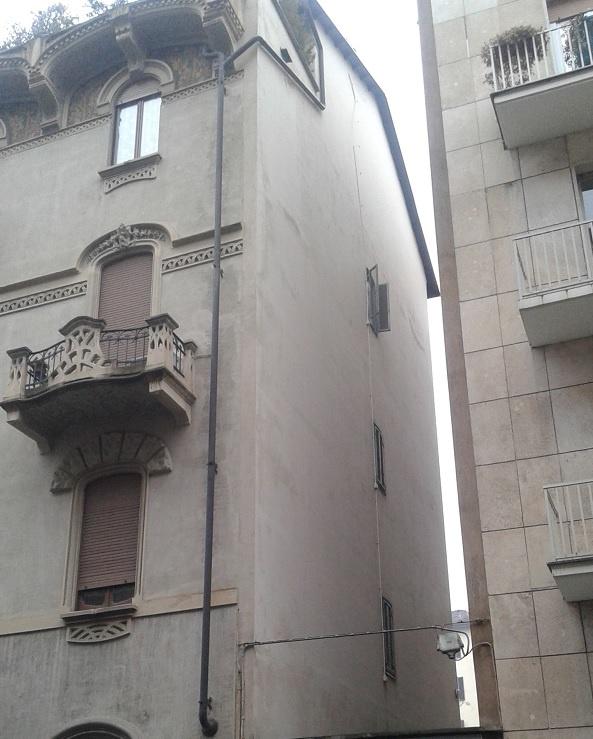 Isolamento termico a Torino (via Collegno)