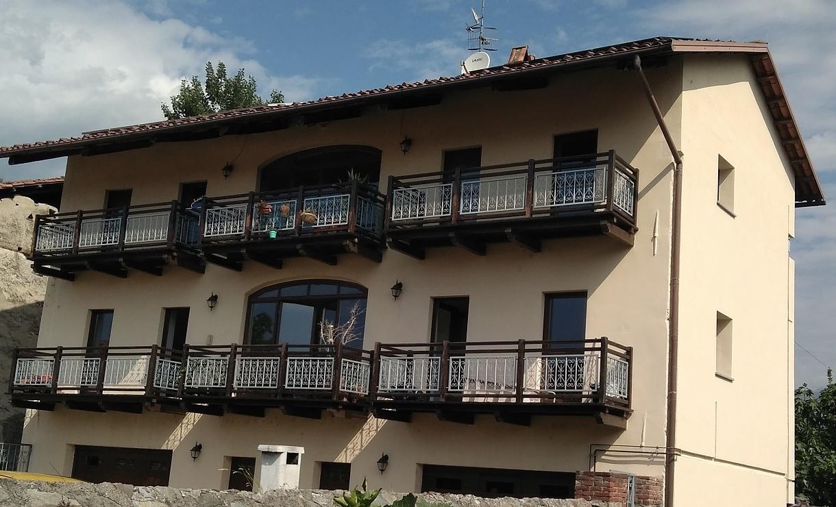 Isolamento termico a Borgofranco d'Ivrea