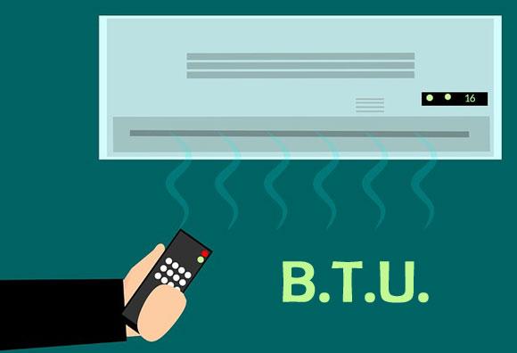 Calcolo BTU : come scegliere il climatizzatore più adatto