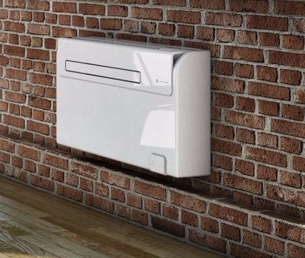 Climatizzatori senza unità esterna: come funzionano ?