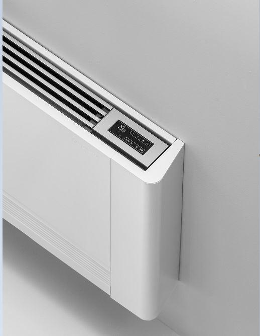 Ventilconvettori (fancoil) : vantaggi e svantaggi di questo sistema